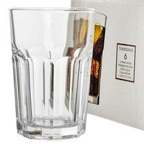 Касабланка набор стаканов 52708 6пр 355мл - Pasabahce