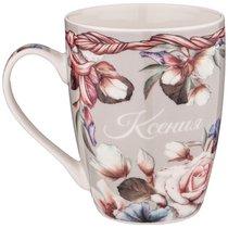 Кружка Lefard Ксения 350 мл - Zeal Ceramics