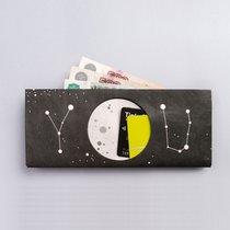Бумажник Space - New Wallet