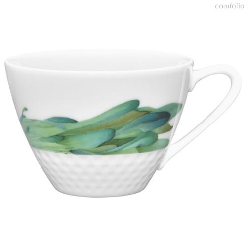 "Чашка чайная Noritake ""Овощной букет"" ""Горчица"" 210мл - Noritake"