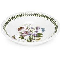 "Тарелка для пасты Portmeirion ""Ботанический сад"" 26,5см - Portmeirion"