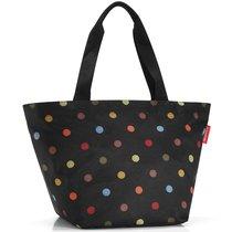 Сумка Shopper M dots - Reisenthel