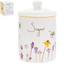 Маленькие труженицы Емкость для сахара - Lesser & Pavey