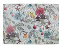 Подставки под тарелки Creative Tops Butterfly Floral 40x29, 4шт - Creative Tops