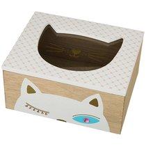 Шкатулка Коллекция Кошки 20x16x9, 5 См Без Упаковки - Polite Crafts&Gifts