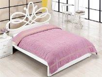 Простынь ROSE BAMBOO в короб. (200х220) ELITE, цвет розовый - Meteor Textile