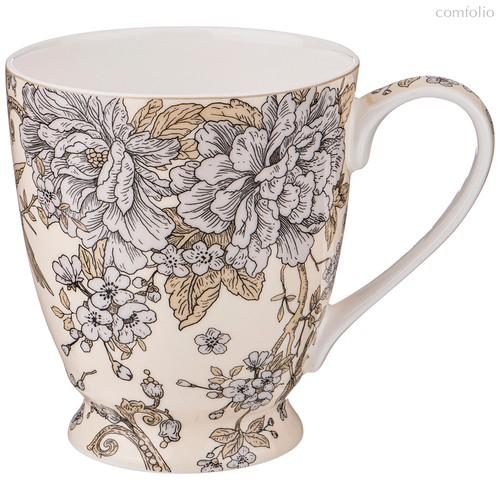 Кружка Lefard Royal Garden 480 мл - Shanshui Porcelain