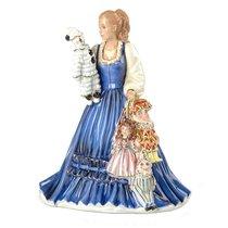 Статуэтка Кукловод 22 см CE034 - English Ladies