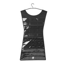 Органайзер для украшений Little dress черный - Umbra