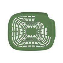 Дуршлаг Tovolo 31х39 см, пластик, зеленый - Tovolo