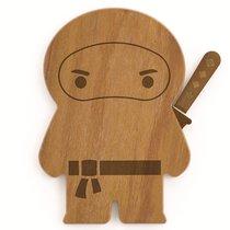 Доска разделочная с ножом Ninja - OTOTO