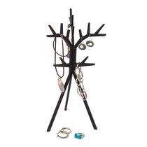 Подставка для украшений TreeD, цвет черный - Balvi