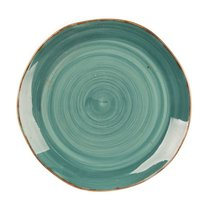 Тарелка мелкая 25,5см серия Green Sea Fusion - P.L. Proff Cuisine