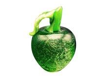 Фигурка Зеленое яблоко 9,5х14,5 см - Art Glass