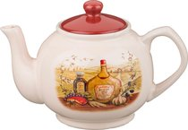 Заварочный чайник 1100 мл - Hebei Grinding Wheel Factory