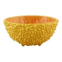 Салатник Bordallo Pinheiro Амазония 16,5см, керамика, желтый, цвет желтый - Bordallo Pinheiro