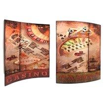Картина Лас-Вегас 41х51 см(пара) - Art Atelier