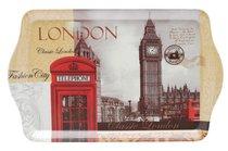 Новый Лондон Поднос 38*23 см - The Leonardo Collection