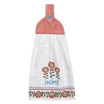 "Полотенце кухонное с держателем KAY DEE DESIGNS ""Осень в цвету"" 46х23см - Kay Dee Designs"
