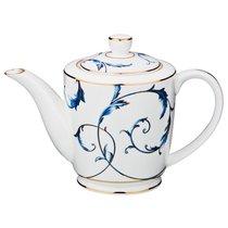 Заварочный чайник АДЕЛЬ, 500 мл - Porcelain Manufacturing Factory