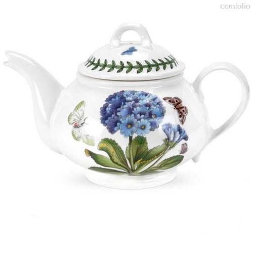 """Чайник Portmeirion """"Ботанический сад. Примула"""" 0,6л - Portmeirion"""