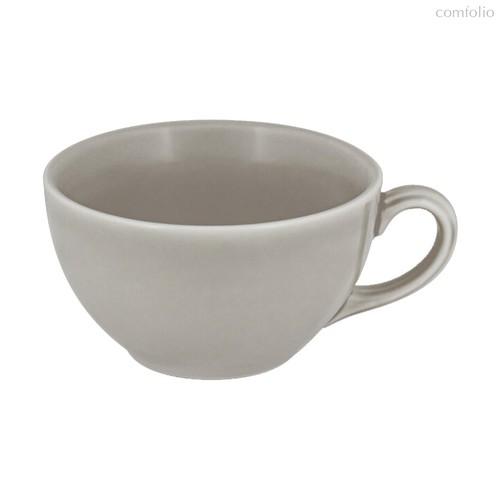 Чашка круглая 180 мл, Smart, Glaze Grey - Bauscher