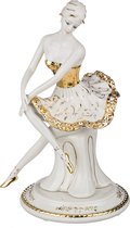 Статуэтка Балерина 17,5x17,5 см Высота 30 см - Sabadin Vittorio
