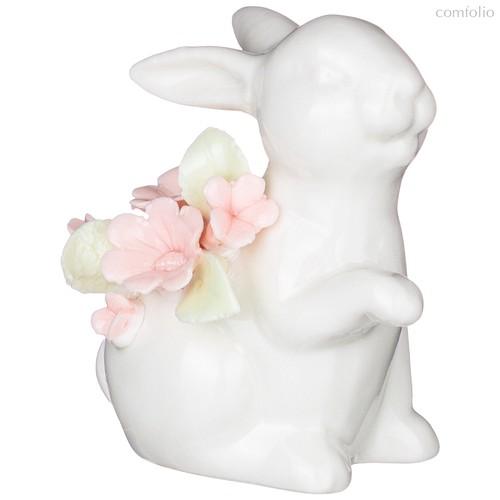 Статуэтка Весенний Кролик 6.5x5x7 см. - Hebei Grinding Wheel Factory