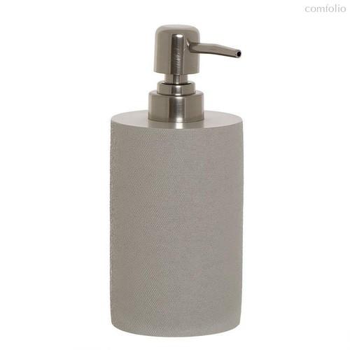Дозатор для жидкого мыла Arena Natural 350мл, цвет бежевый - D'casa