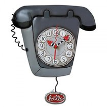 Часы Алло 26,5 см - Enesco