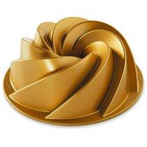 """Форма для выпечки 3D Nordic Ware """"Наследие"""" 1,4 л, литой алюминий - Nordic Ware"""