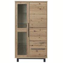 Шкаф Unique Furniture, Florence, 102х45х190 см - Unique Furniture