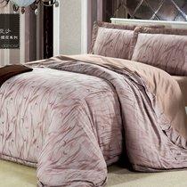 Комплект постельного белья L-32, размер Евро - Valtery