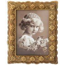Фоторамка коллекция рококо 18.1x1.8x23.2cm - Lefard