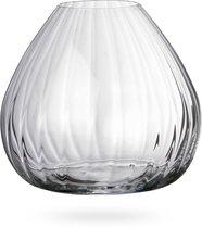 ВАЗА WATERFALL ВЫСОТА 18,5 см (КОР 12шт. ) - Crystalex