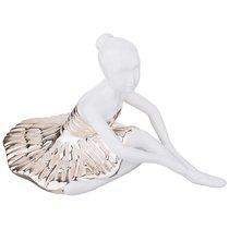 Статуэтка Балерина 17x10 см Высота 10 см