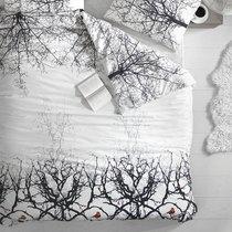 Постельное белье Ranforce Pio, размер 1.5-спальный - Altinbasak Tekstil