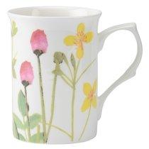 Кружка Bloom 300 мл розовая, 300 мл - Price & Kensington