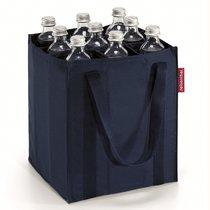 Сумка-органайзер для бутылок Bottlebag dark blue - Reisenthel
