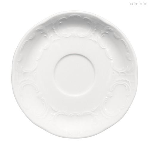 Блюдце круглое 15 см, Mozart - Bauscher