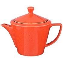 Чайник Seasons 500 мл Цвет Оранжевый - Porland