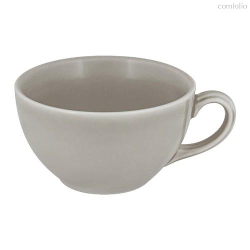 Чашка круглая 250 мл, Smart, Glaze Grey - Bauscher