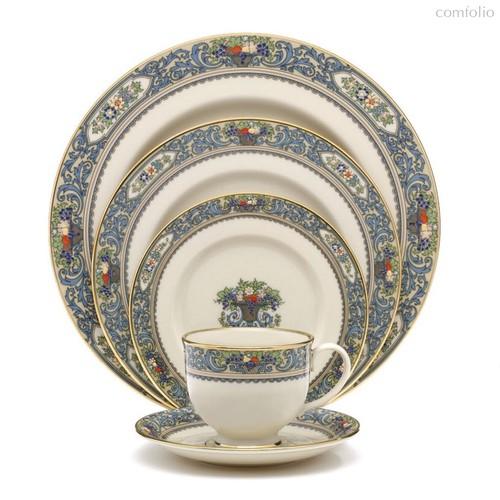 """Сервиз чайно-столовый Lenox """"Осень"""" 1/5 - Lenox"""