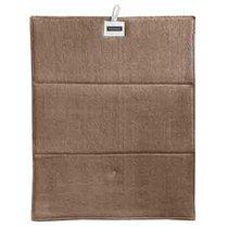 Подложка для просушивания посуды 45х60см (серо-коричневый) - Harman