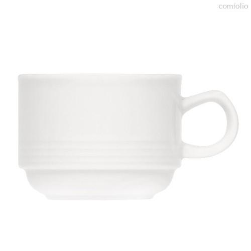 Чашка штабелируемая круглая 180 мл, Dialog - Bauscher