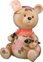 Копилка Медвежонок 15x11x10 см - Polite Crafts&Gifts