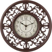Часы Настенные Кварцевые Lovely Home 34X32X6 см Диаметр Циферблата 14 см - Arts & Crafts