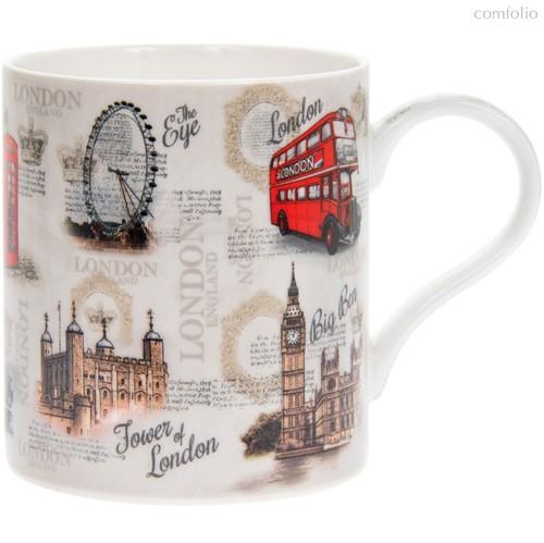 Кружка 400мл Старый Лондон - Lesser & Pavey