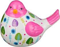 Копилка Птичка 18.5x13x14.5 см - Polite Crafts&Gifts