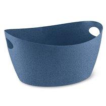 Контейнер для хранения BOTTICHELLI L 15 л Organic синий - Koziol